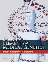 E-book Emery'S Elements Of Medical Genetics E-Book