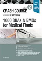 E-book Crash Course: 1000 Sbas And Emqs For Medical Finals