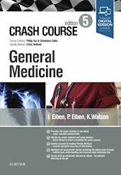 E-book Crash Course General Medicine
