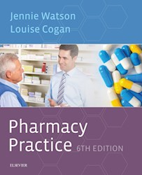 E-book Pharmacy Practice E-Book