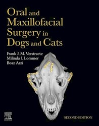E-book Oral And Maxillofacial Surgery In Dogs And Cats - E-Book