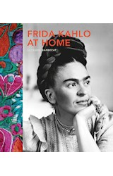 Papel Frida Kahlo At Home