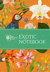 Papel Rhs Exotic Notebook