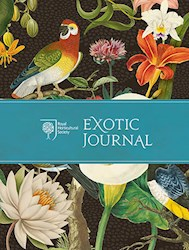 Papel Rhs Exotic Journal