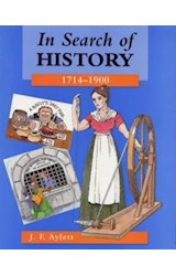 Papel IN SEARCH OF HISTORY 1714-1900