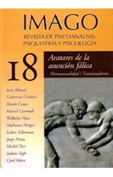 Papel IMAGO 18 (AVATARES DE LA ASUNCION FALICA)