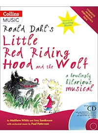 Papel Little Red Riding Hood And The Wolf ? Collins Musicals