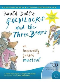 Papel Goldilocks And The Three Bears ? Collins Musicals