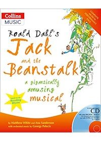 Papel Jack And The Beanstalk ? Collins Musicals