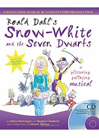 Papel Snow ? White And The Seven Dwarfs ? Collins Musicals