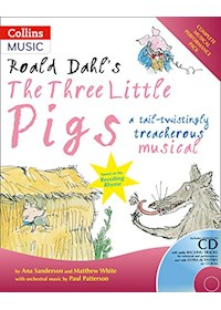 Papel Three Little Pigs,The  ? Collins Musicals