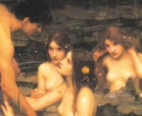Papel MYTH AND ROMANCE