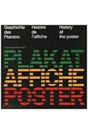Papel GESCHICHTE DES PLAKATES / HISTOIRE DE L'AFFICHE / HISTORY OF THE POSTER