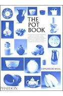 Papel POT BOOK (INGLES) (CARTONE)