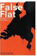 Papel FALSE FLAT WHY DUTCH DESIGN IS SO GOOD (INGLES)