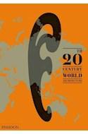 Papel 20TH CENTURY WORLD ARCHITECTURE (ILUSTRADO) (CARTONE)