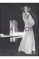 Papel HALSTON (INGLES)