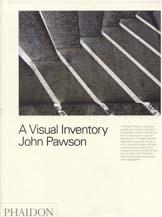 Papel A VISUAL INVENTORY JOHN PAWSON