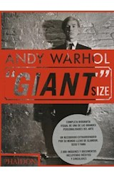 Papel ANDY WARHOL GIANT SIZE