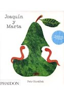 Papel JOAQUIN Y MARTA (CARTONE)