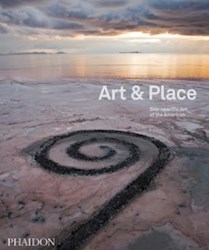 Libro Art & Place