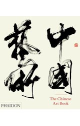 Papel CHINESE ART BOOK, THE