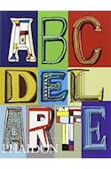 Papel ABC DEL ARTE MINI (NUEVA EDICION) (BOLSILLO)