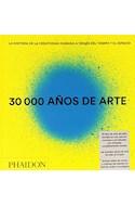 Papel 30000 AÑOS DE ARTE (ILUSTRADO) (CARTONE)
