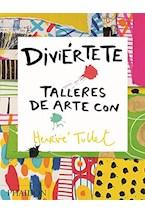 Papel DIVIERTETE TALLERES DE ARTE