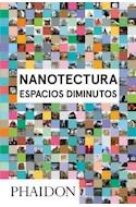 Papel NANOTECTURA ESPACIOS DIMINUTOS (CARTONE)