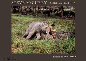 Papel Steve Mccurry