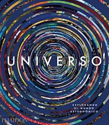 Libro Universo : Explorando El Cosmos