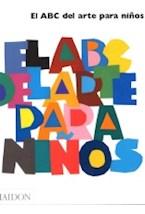 Papel EL ABC DEL ARTE PARA NIÑOS LIBRO 1