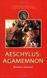 Libro Aeschylus : Agamemnon