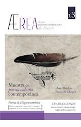 E-book Ærea, Revista Hispanoamericana de Poesía Nro. 13