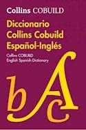Papel DICCIONARIO COLLINS COBUILD DE INGLES-ESPAÑOL PARA ESTUDIANTES DE INGLES (RUSTICA)