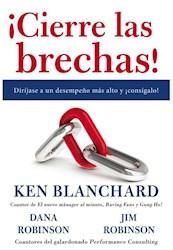 Libro Cierre Las Brechas !
