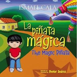 Libro La Piñata Magica