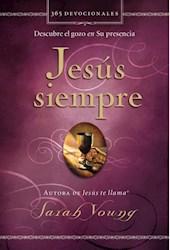 Libro Jesus Siempre
