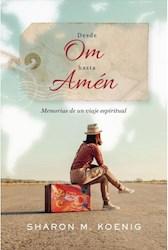 Libro Desde Om Hasta Amen