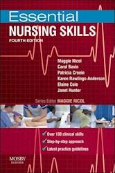 E-book Essential Nursing Skills E-Book
