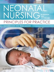 E-book Neonatal Nursing In Australia And New Zealand