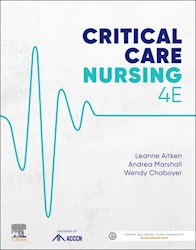 E-book Critical Care Nursing