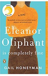 Papel Eleanor Oliphant is Completely Fine