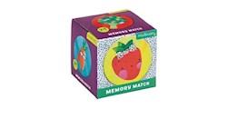 Papel Fruits & Veggies Memory Match