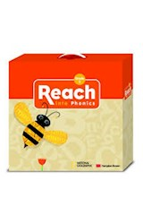 Papel Reach Into Phonics Kit - Grade 1