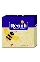 Papel Reach Into Phonics Kit - Grade 2