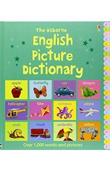 Papel THE USBORNE PICTURE DICTIONARY