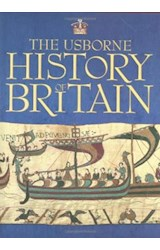 Papel THE USBORNE HISTORY OF BRITAIN HBCK