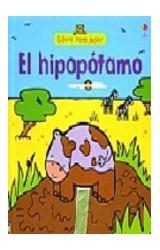 Papel HIPOPOTAMO, EL - LIBROS PARA JUGAR